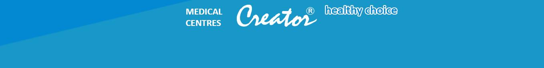 Creator Ośrodki Medyczne